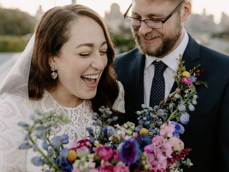 Tying the Knot During COVID19