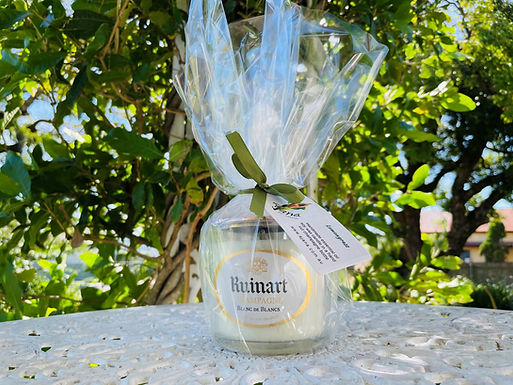 Mothers Day Ruinart Candle - WLS Fundraising