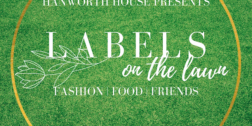 Labels on the Lawn