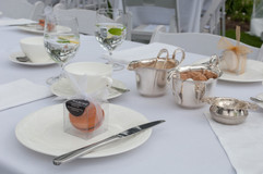 Event - Alzheimers Morning Tea October 2