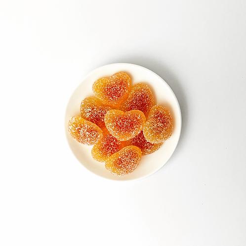 Hanworth Hearts Candy