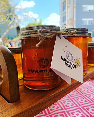 Donate to the Women's Legal Service QLD and receive Hanworth Honey Gift