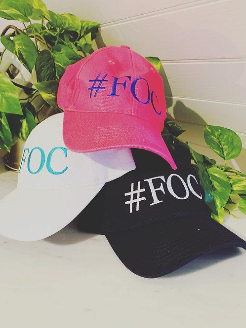 #FOC cap