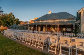 Event - Five Winemakers Dinner September