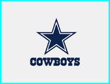 Media West Client Dallas Cowboys