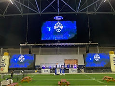 Draft Day 2021Media West live event production