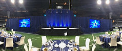 Media West audiovisual for events