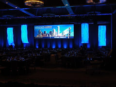 Media West event services