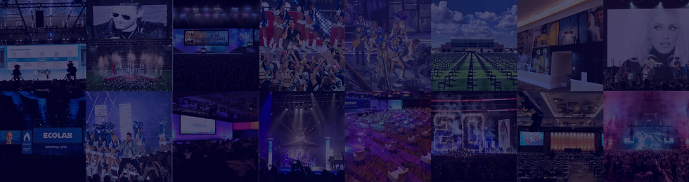 Event services Media West live and virtual event production