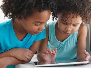 There's now an e-reader just for kids, and it misses what children love about books
