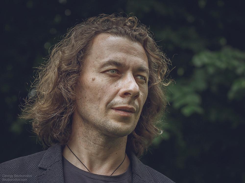 Директор института органического сельского хозяйства Иван Гараев