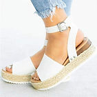 2019new-women-open-toe-ankle-braid-strap