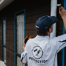 Body Corporate, Perfection is Possible Painting Professionals