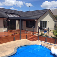 Exterior Painters North Auckland. Perfection is Possible Residential House Painting Professionals.