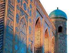 kokand khudoyarkhan palace