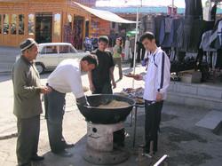 plov - Bukhara