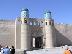 Ota Darvaza- Khiva