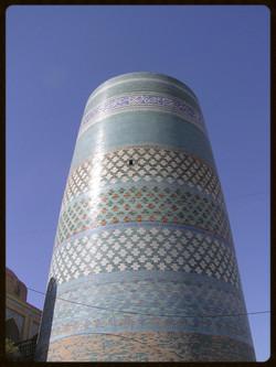kalta Minor - Khiva