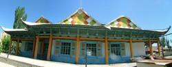 dungan-mosque-in-karakol