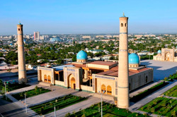 Khast Imam Complex, Tashkent