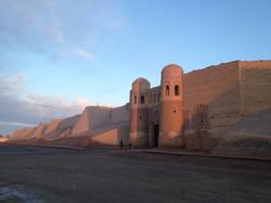 Citadel Ark- Bukhara