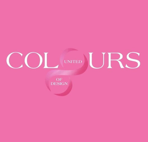 United Colours of Design - Pink Edition (magazine)
