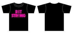 RIT Strong Shirt