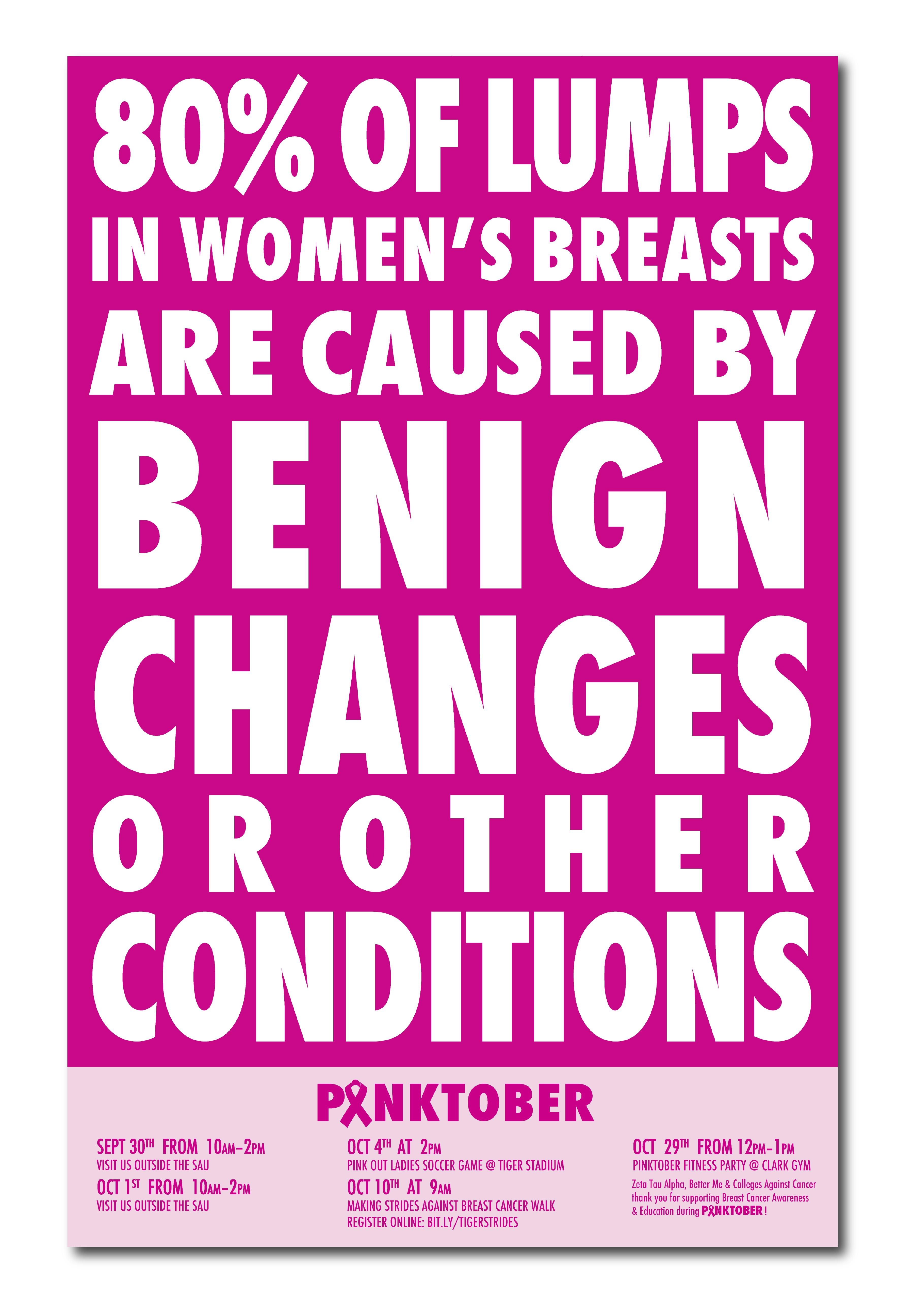 Pinktober Poster 4