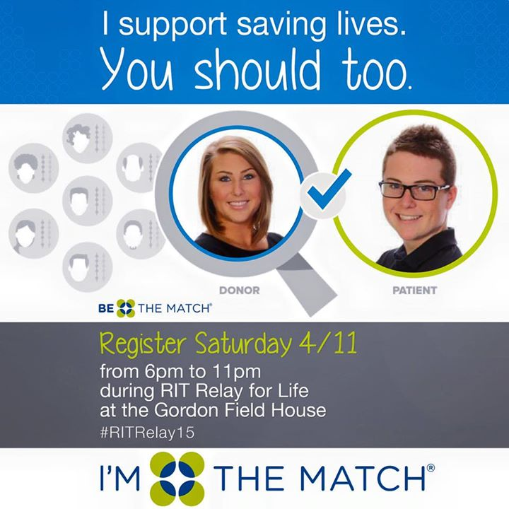 Facebook - I'm the match, are you?