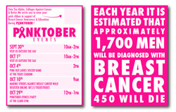 Pinktober Handout 1