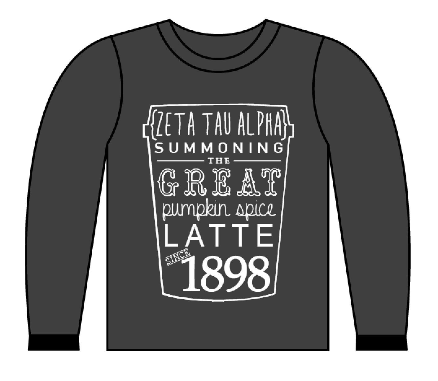 Latte Crew 1
