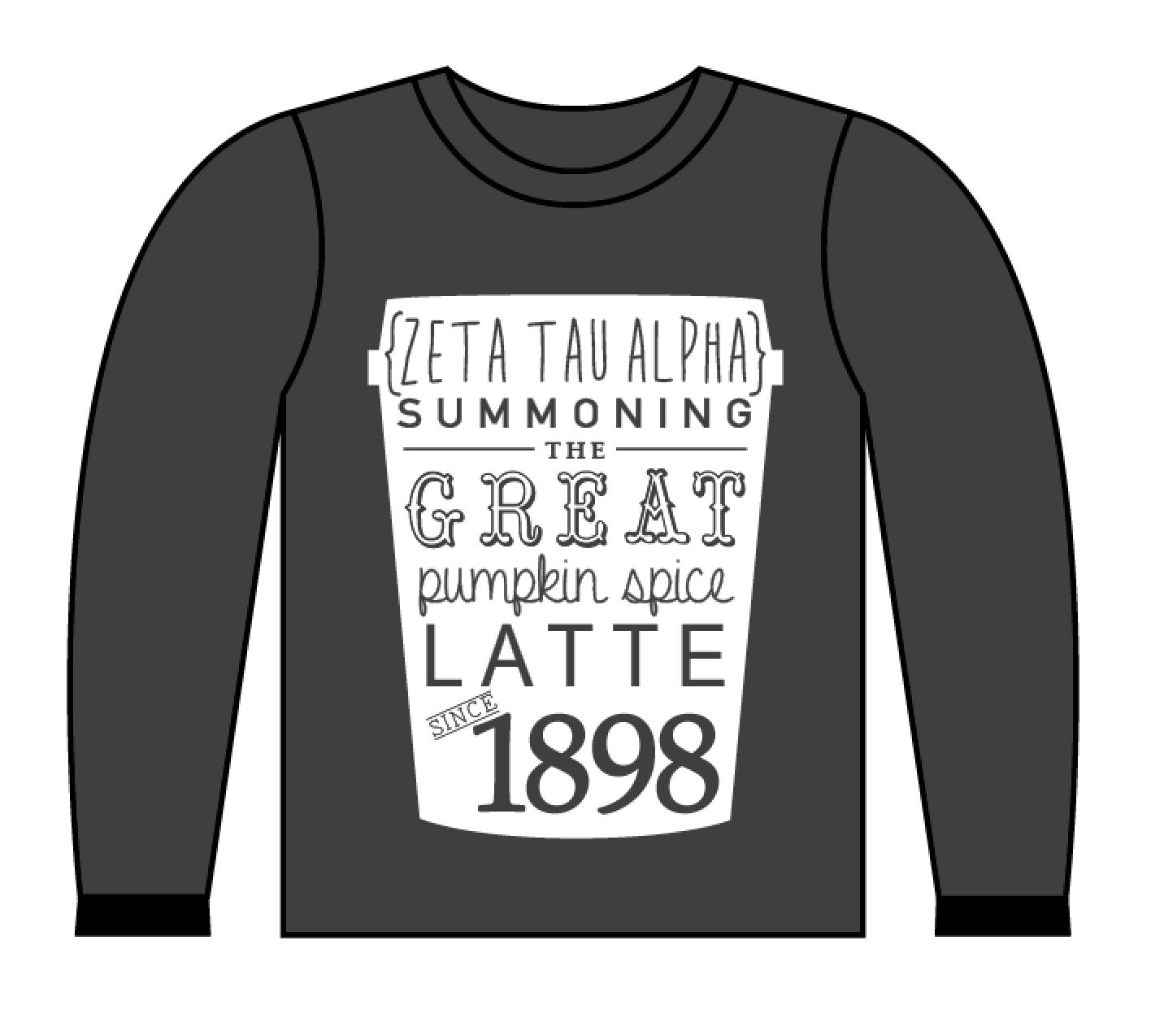 Latte Crew 3