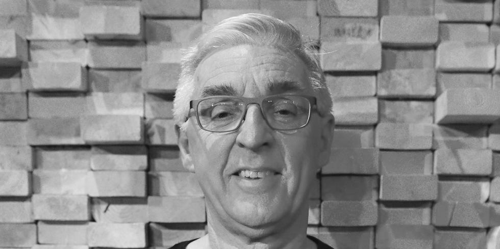 David Langstaff