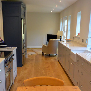 Kitchen& Bathroom Refit