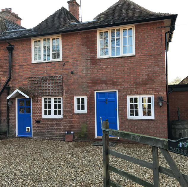 Family Home Extension
