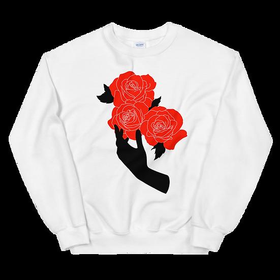 Handle With Care Unisex Sweatshirt
