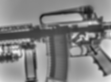 NOVO Xray - M16 Rifle