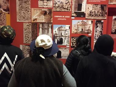 Expo- Ornamentacion Hispano-Indigena (10