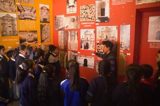 Expo- Ornamentacion Hispano-Indigena (12