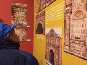 Expo- Ornamentacion Hispano-Indigena (19