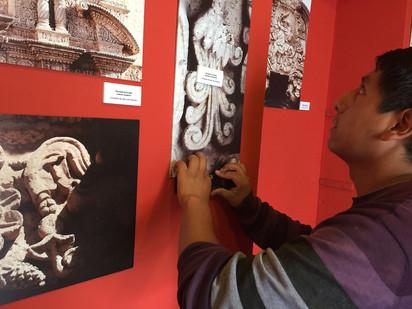 Expo- Ornamentacion Hispano-Indigena (2)