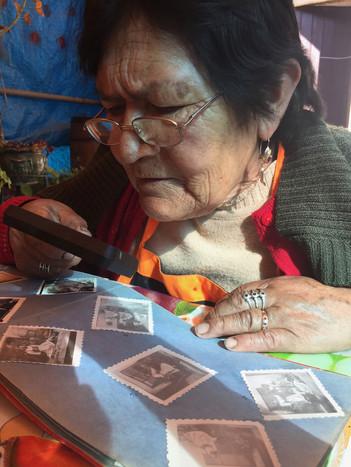 Archivo Memoria Oral y Fotografia Antigu