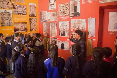 Expo- Ornamentacion Hispano-Indigena (17