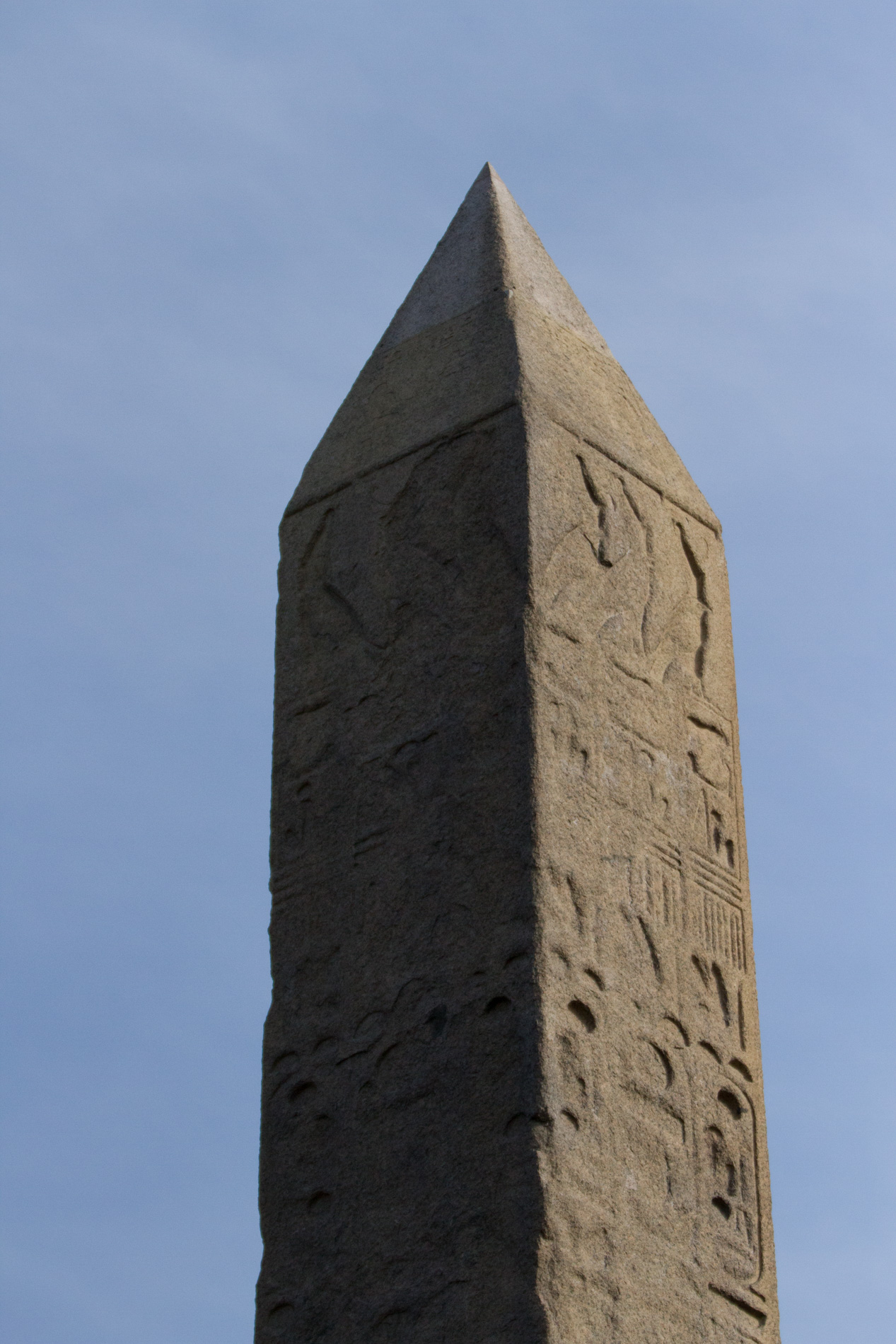 The Obelisk  [4704]