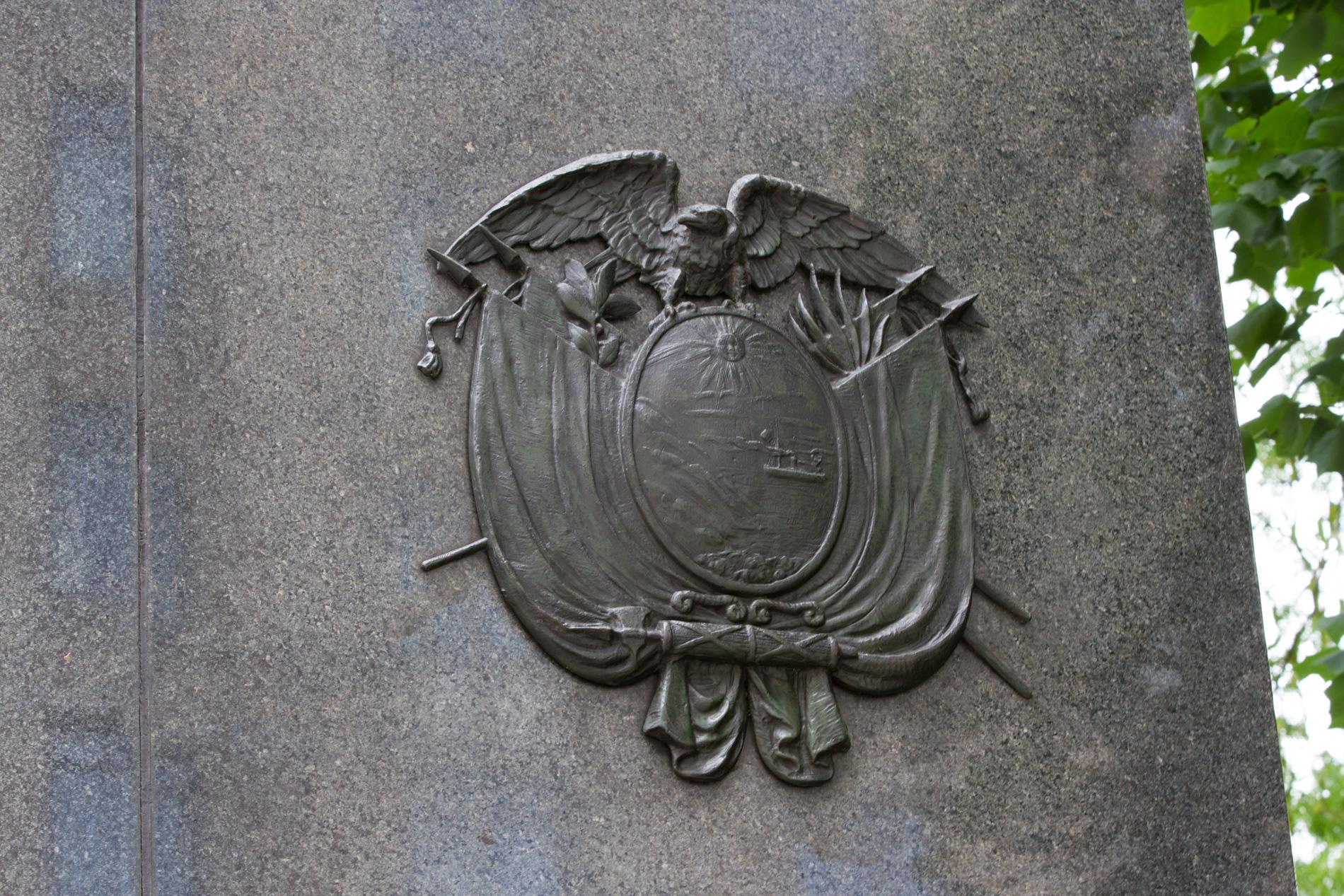 Simon Bolivar [1009]