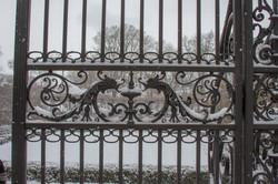 Vanderbilt Gate [6502]