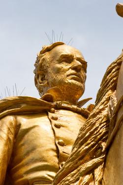 Wm. Tecumseh Sherman [5607]