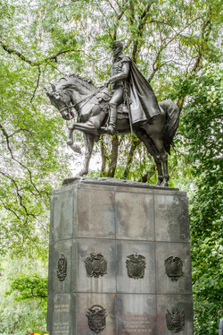 Simon Bolivar [1003]