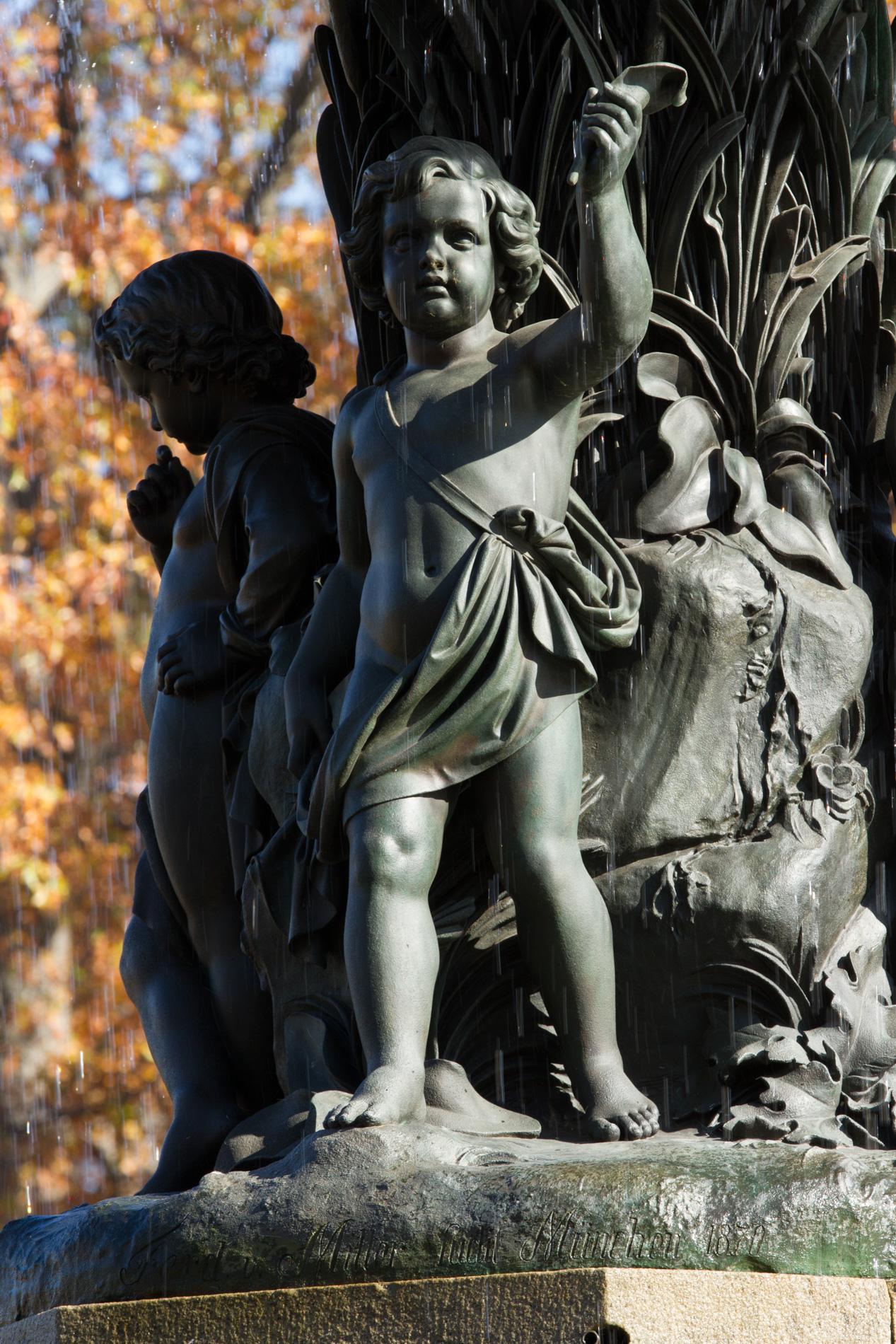 Bethesda Fountain [0810]