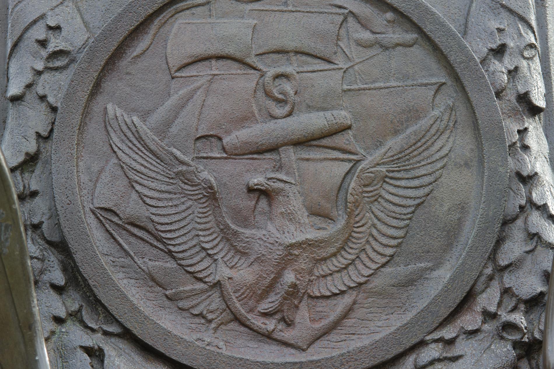 City Employees War Memorial [1506]